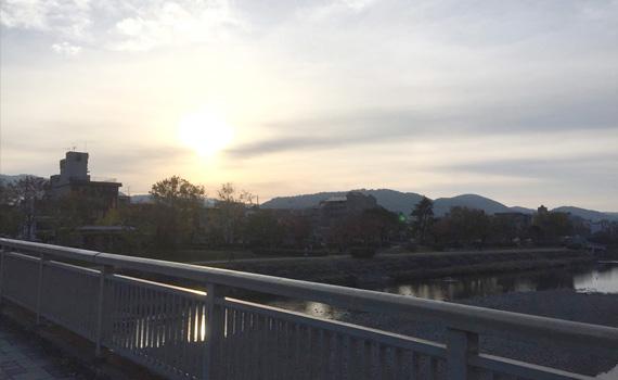 Discover 京都 サイクリングの画像