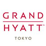 グランド ハイアット 東京ロゴ