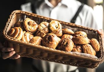 京都伝統のパン