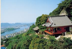 千光寺の写真