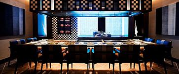 鉄板焼レストラン「和城」の画像
